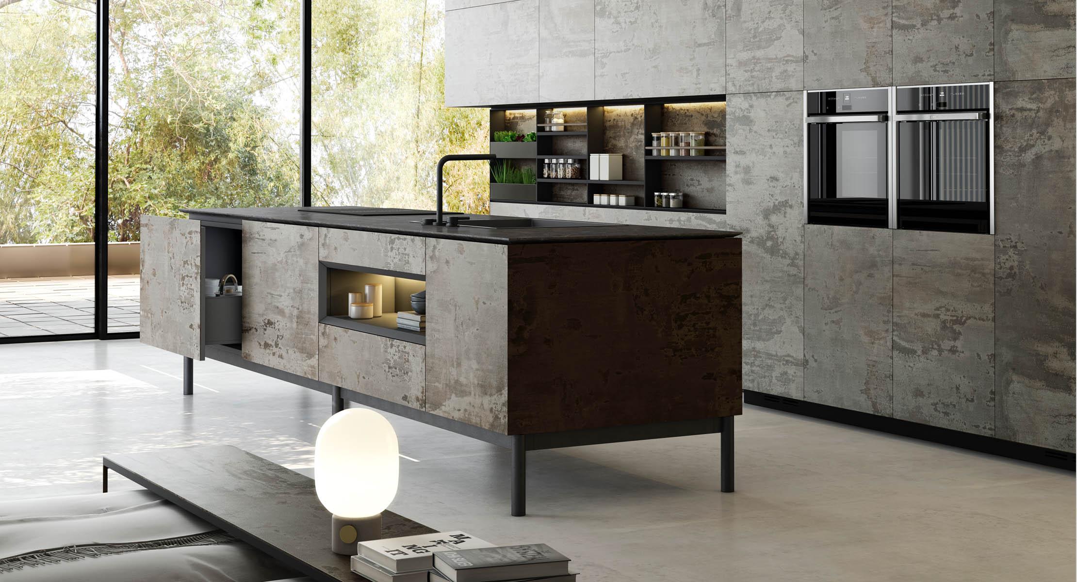 Image of mobiliario large in Arredamento - Cosentino