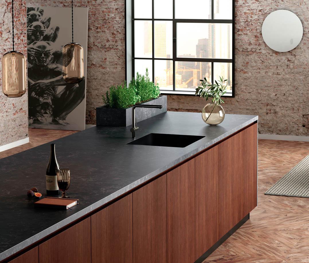 Image of Loft series in Casa Cosentino - Cosentino