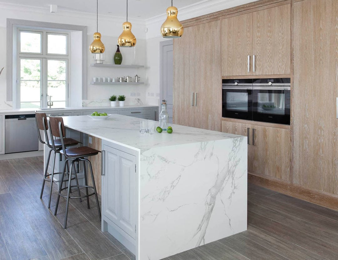 Image of dekton garantia copia in Dekton   Kitchen countertops - Cosentino