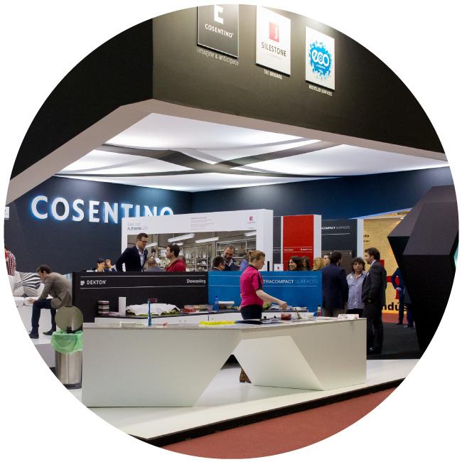 Image of 2012 in Cosentino - Cosentino