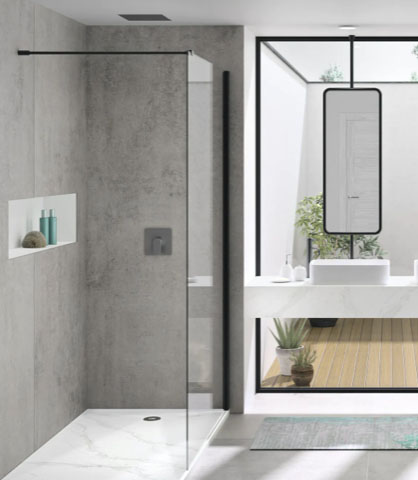 Image of img banos in Soluzioni architettoniche - Cosentino