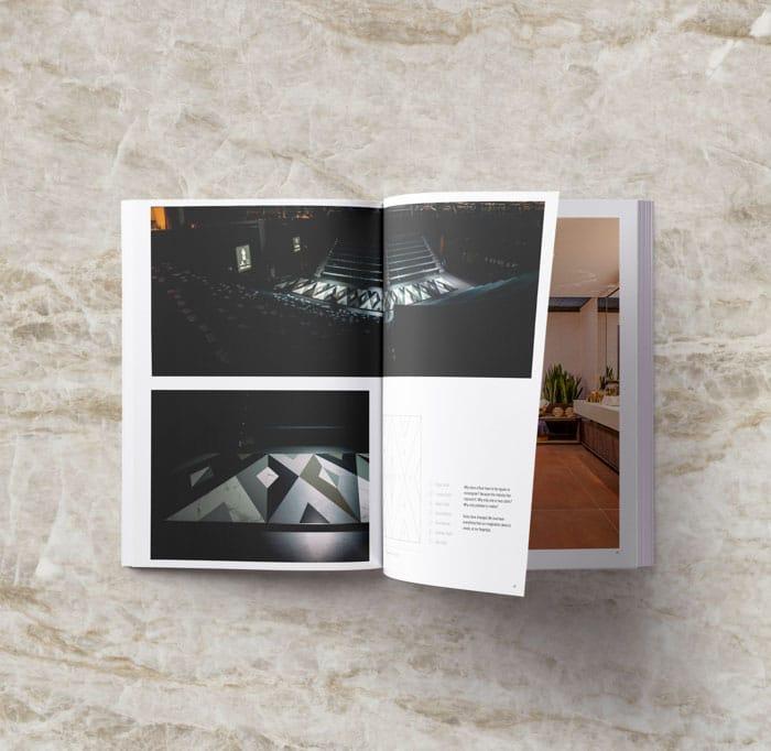 Image of 10 5 in Dekton   Flooring} - Cosentino