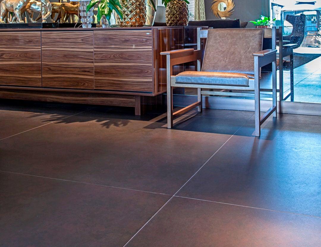 Image of 12 6 in Dekton   Flooring} - Cosentino