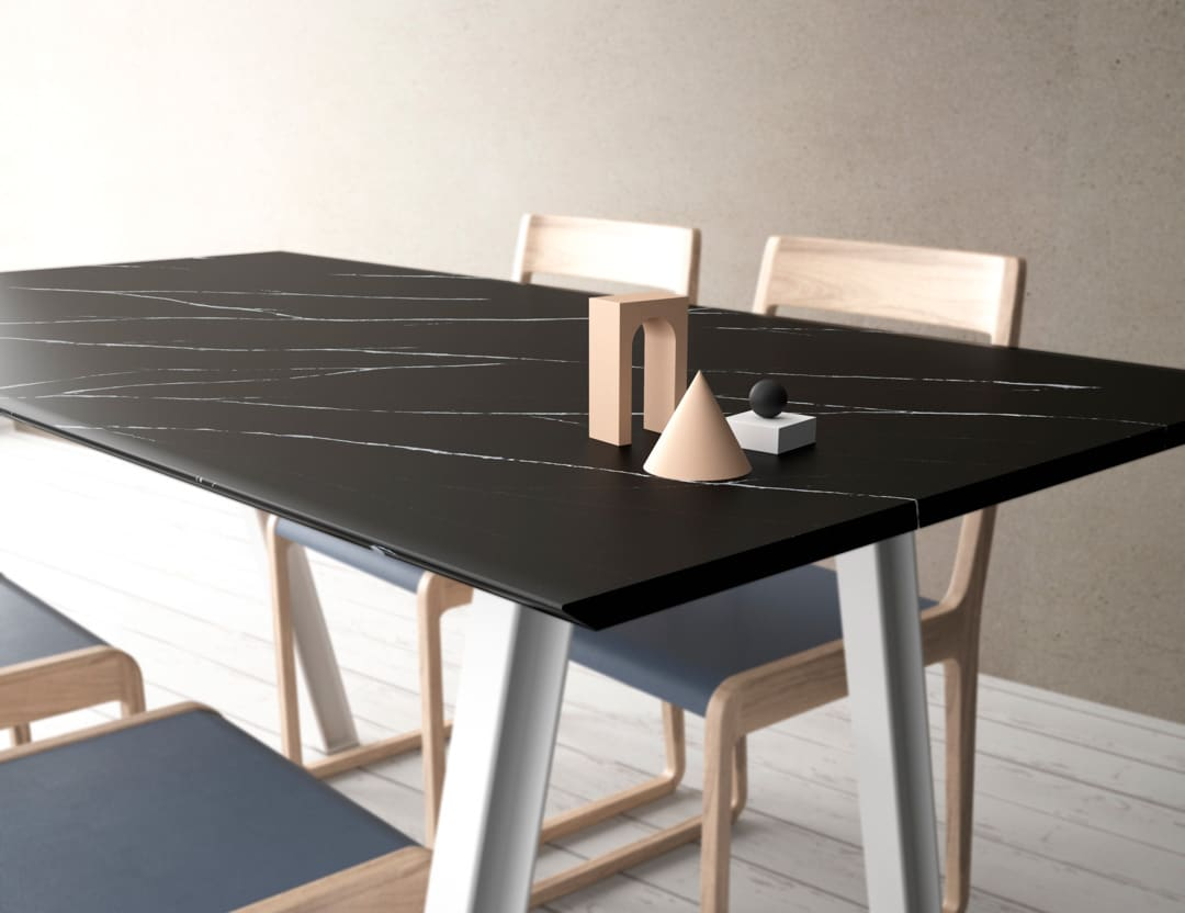 Image of 9 3 in Silestone   Furniture - Cosentino