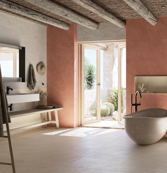 Image of in Stijlen en trends voor je huis - Cosentino