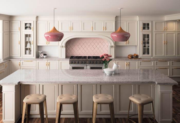 Image of Vintage in Stijlen en trends voor je huis - Cosentino