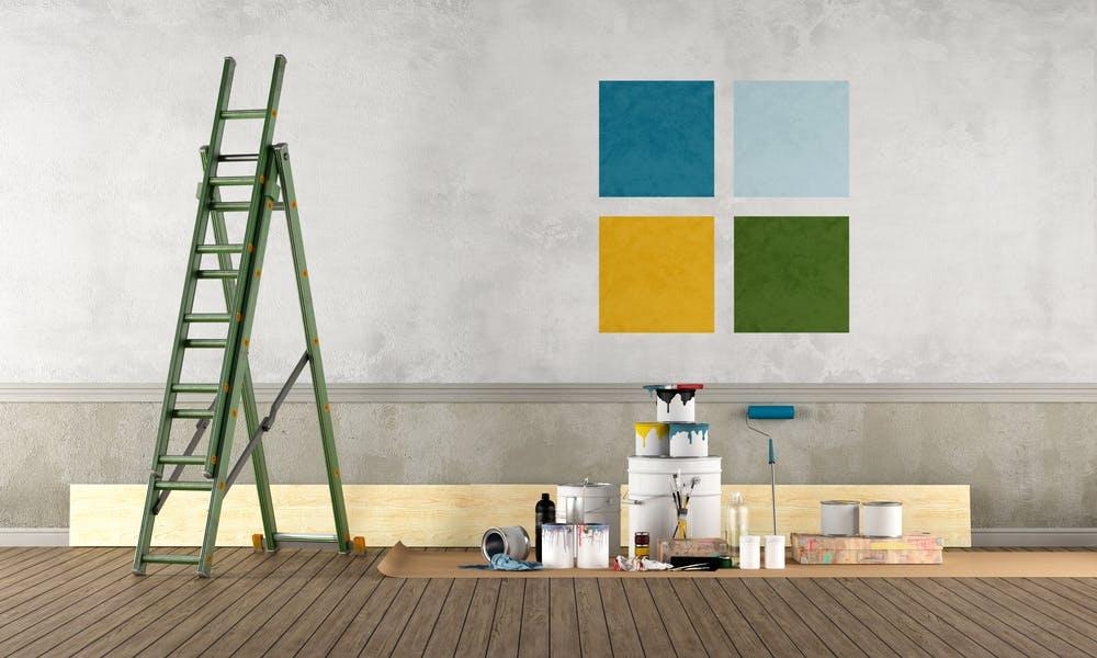 Image of shutterstock 479820886 in Hoe je je kunt voorbereiden op een renovatie - Cosentino