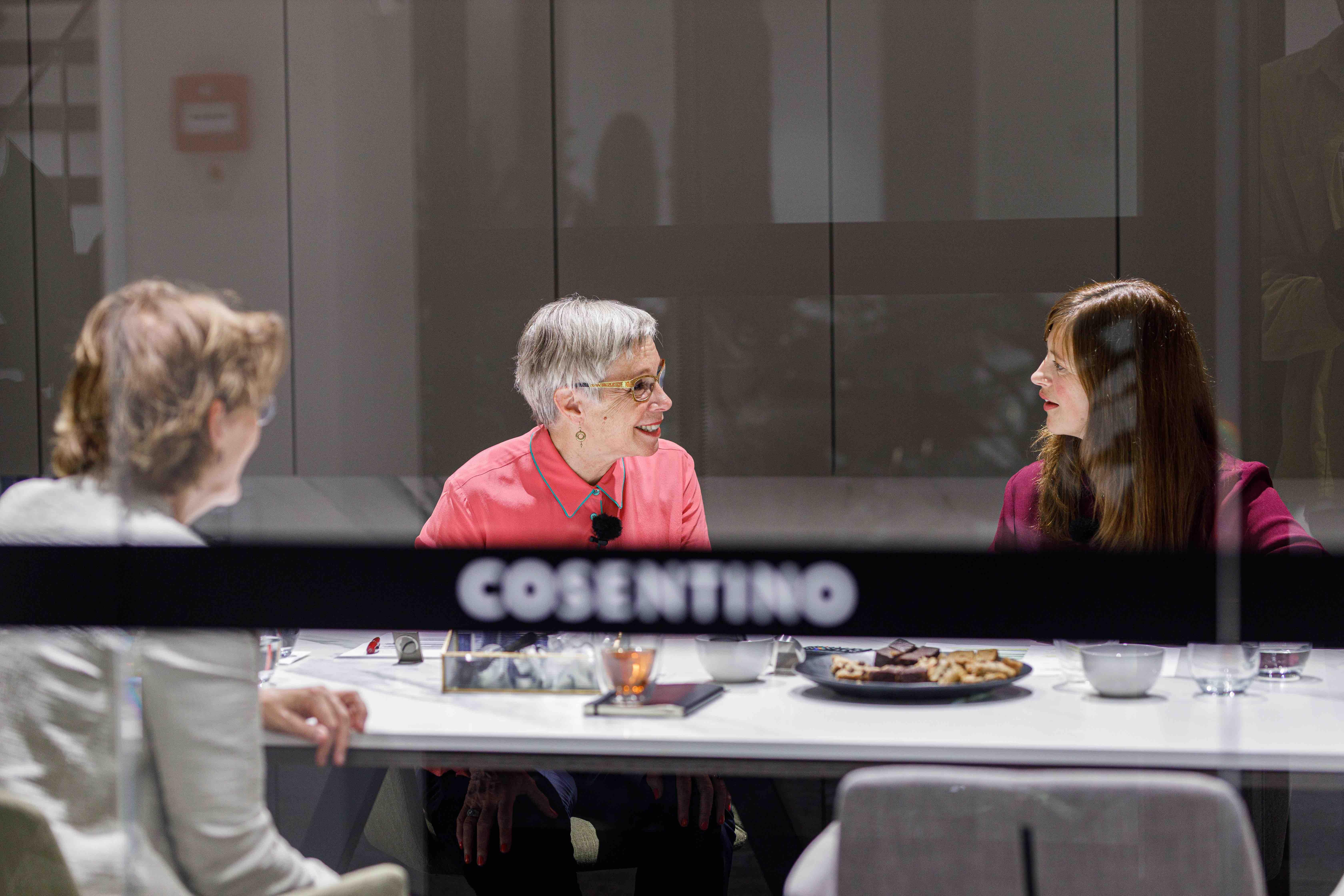 Podcast De Architect x Cosentino aflevering 1