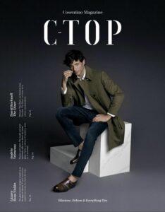 Image of ctop01 in Revista C-Top - Cosentino