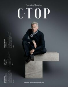 Image of ctop02 in Revista C-Top - Cosentino