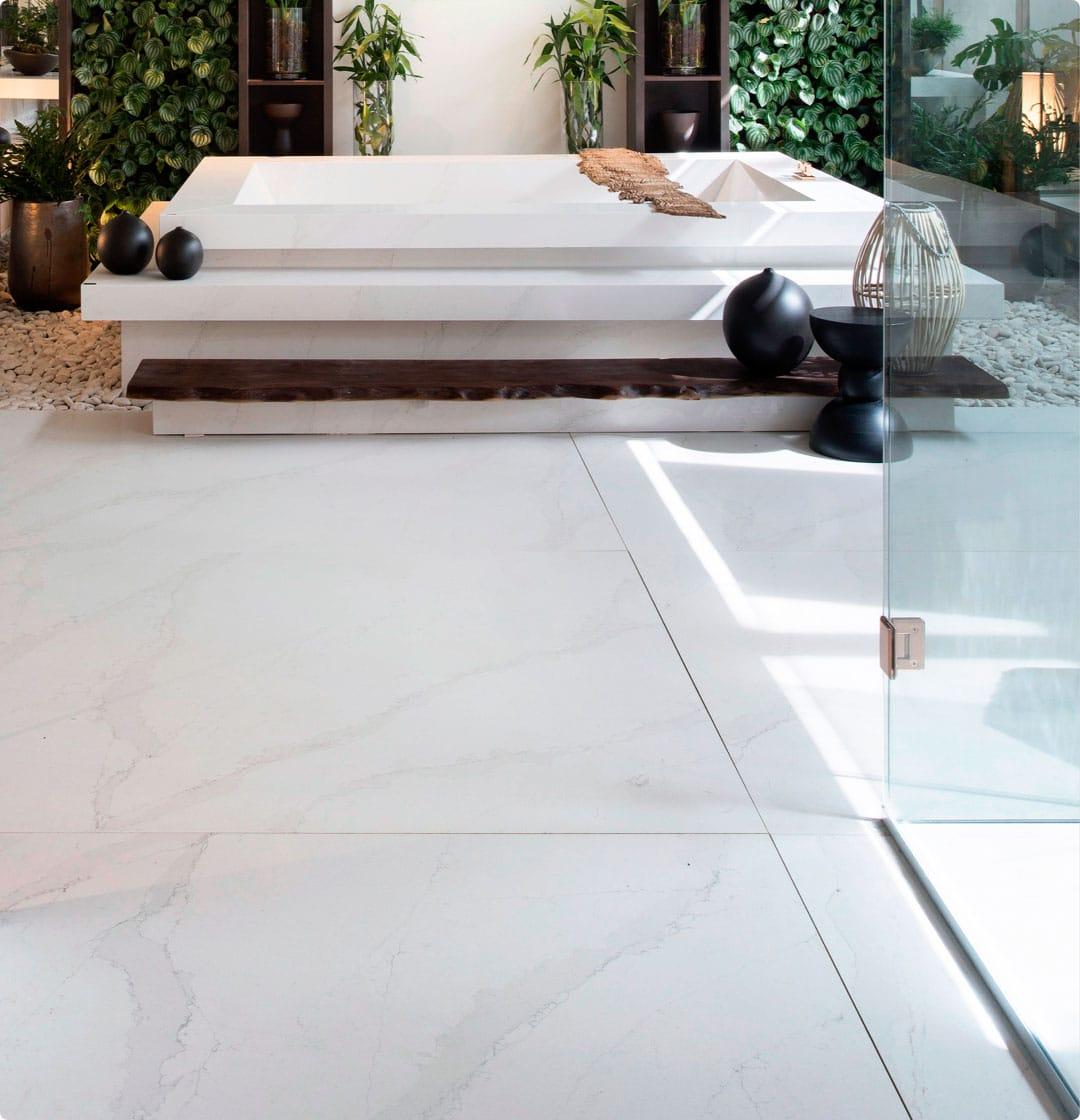 Image of 1 12 in Silestone   Flooring - Cosentino