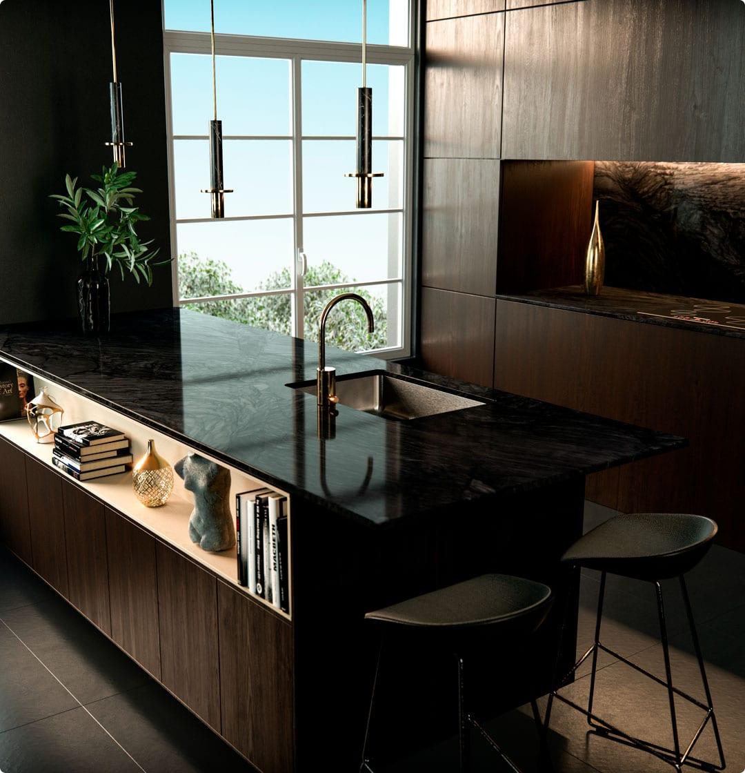 Image of 7 8 in Sensa   Worktops - Cosentino