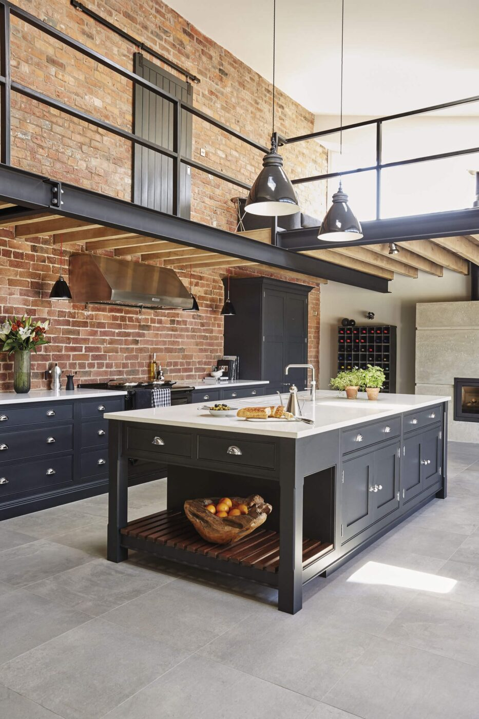 Image of american 5 1 in Sete ideias para refrescar a sua cozinha - Cosentino