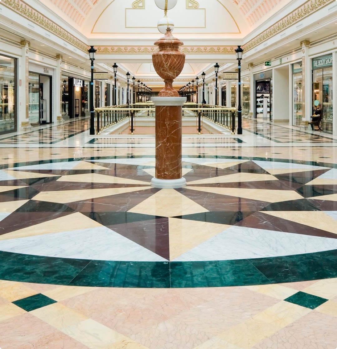 Image of 7 in Scalea   Flooring - Cosentino
