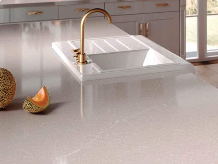 Image of Facil limpieza in Silestone | Integrity - Cosentino