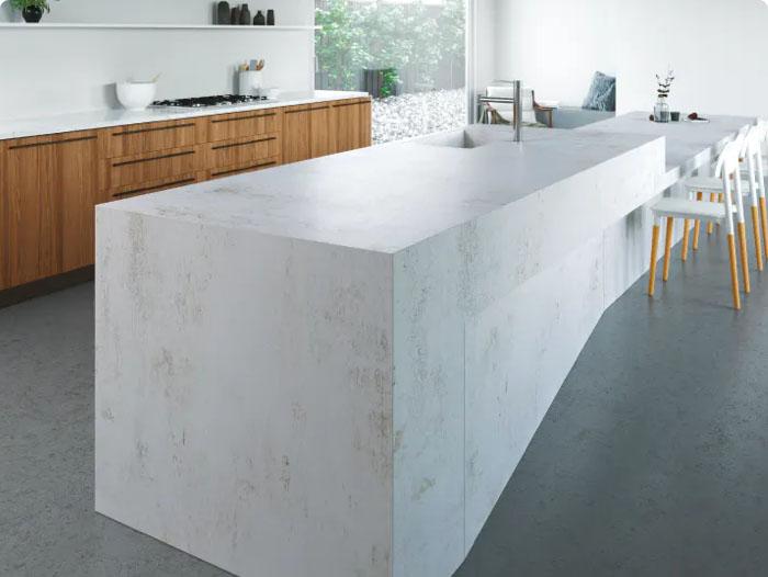 Image of img cocinas revest interesarte 3 in Revestimentos de cozinha - Cosentino