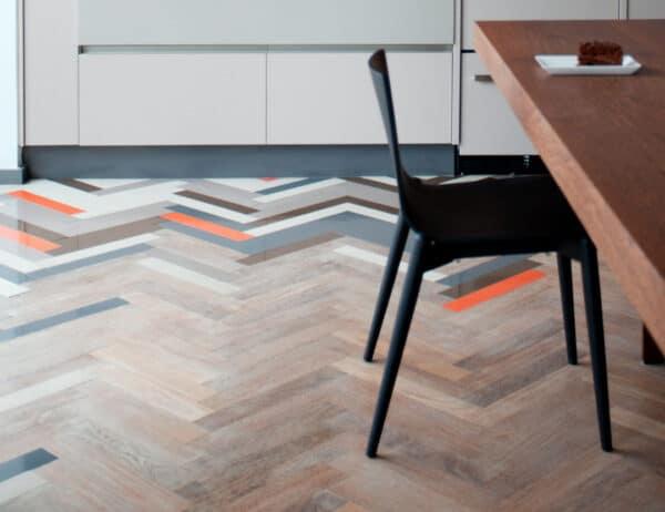 Image of 7 10 in Kitchen Flooring - Cosentino