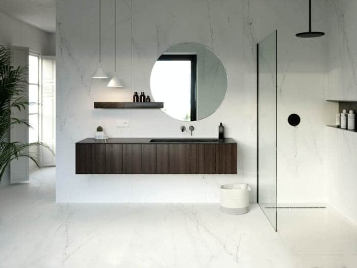 Image of 01 1 in Bathrooms - Cosentino