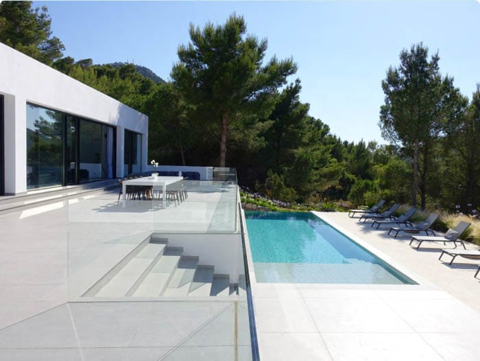 Image of 01 3 in Outdoor - Cosentino