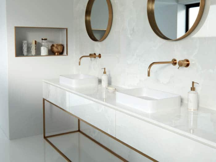 Image of 02 1 in Bathrooms - Cosentino