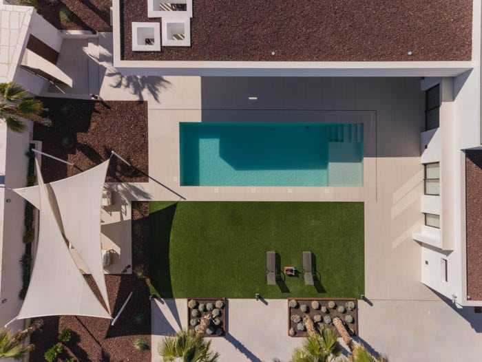 Image of 02 3 in Outdoor - Cosentino