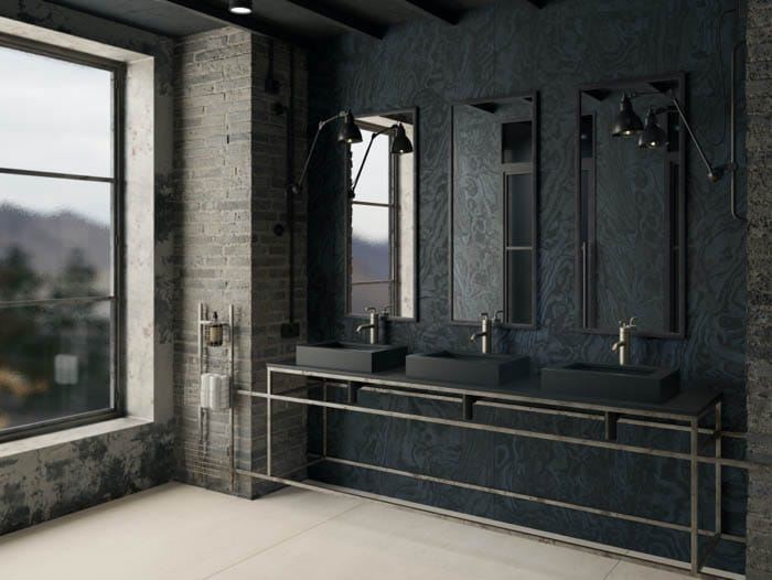 Image of 03 1 in Bathrooms - Cosentino