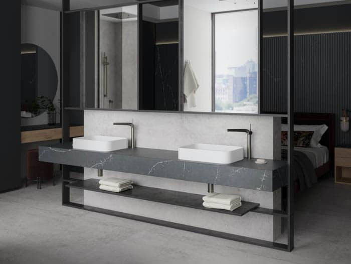 Image of 04 1 in Bathrooms - Cosentino