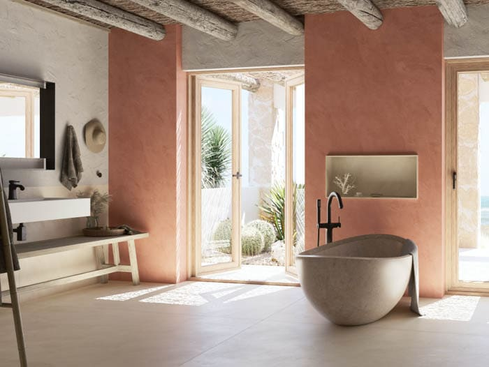 Image of 06 1 in Bathrooms - Cosentino