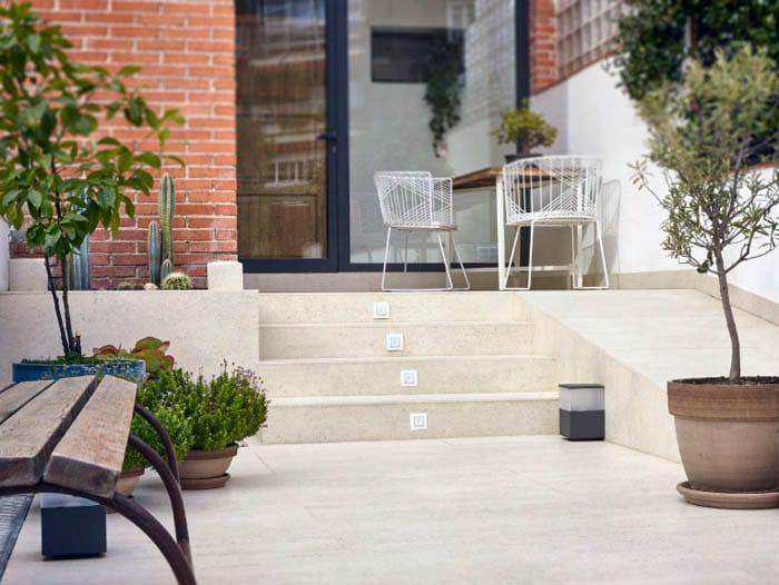 Image of 06 3 in Outdoor - Cosentino