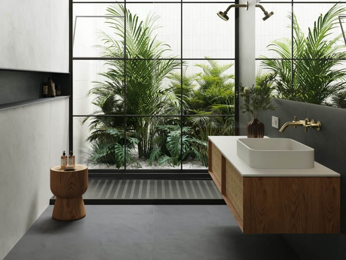 Image of 08 1 in Bathrooms - Cosentino
