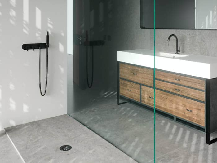 Image of 09 1 in Bathrooms - Cosentino