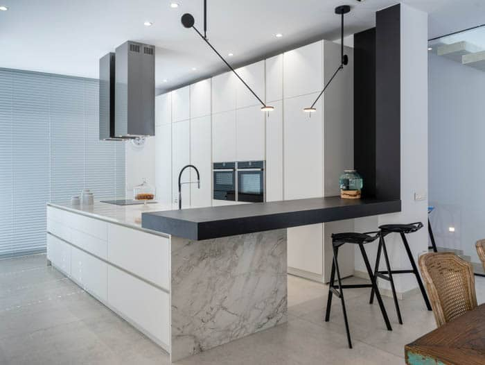 Image of 12 1 in Kitchens - Cosentino