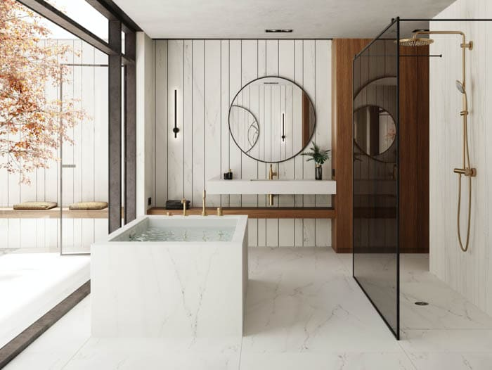 Image of 15 in Bathrooms - Cosentino