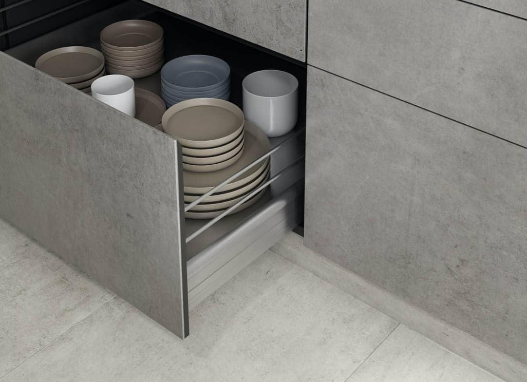 Image of isla 2 in Furniture - Cosentino