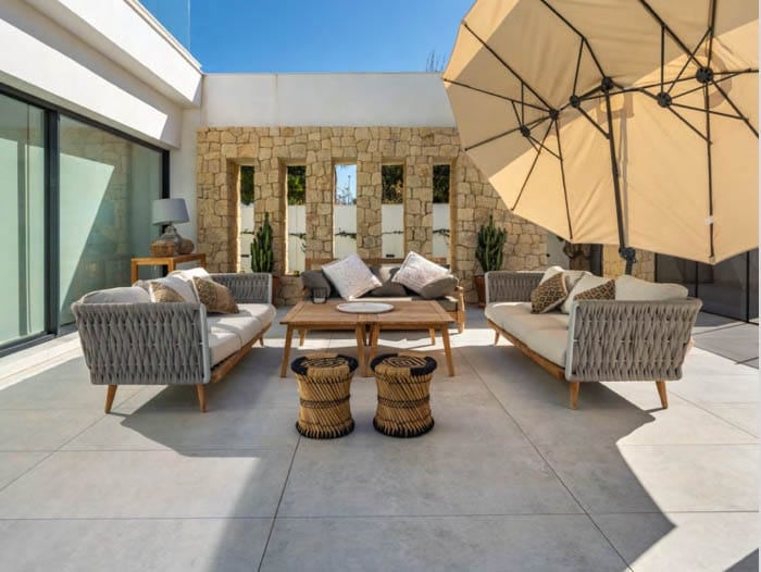 Image of valor 02 3 in Outdoor - Cosentino