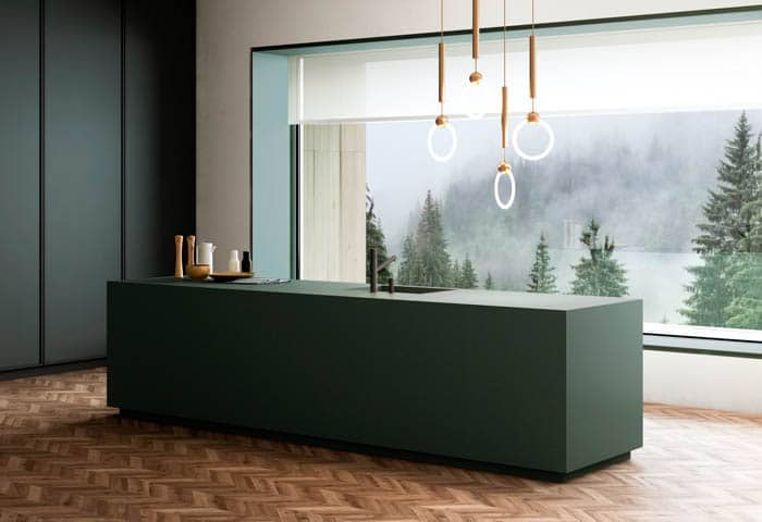 Image of Moderna in Styles and trends for your home - Cosentino