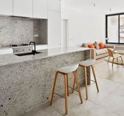 Elegance and Uniqueness of Natural Stone