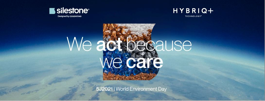 We Act Because We Care: Celebrating World Environment Day