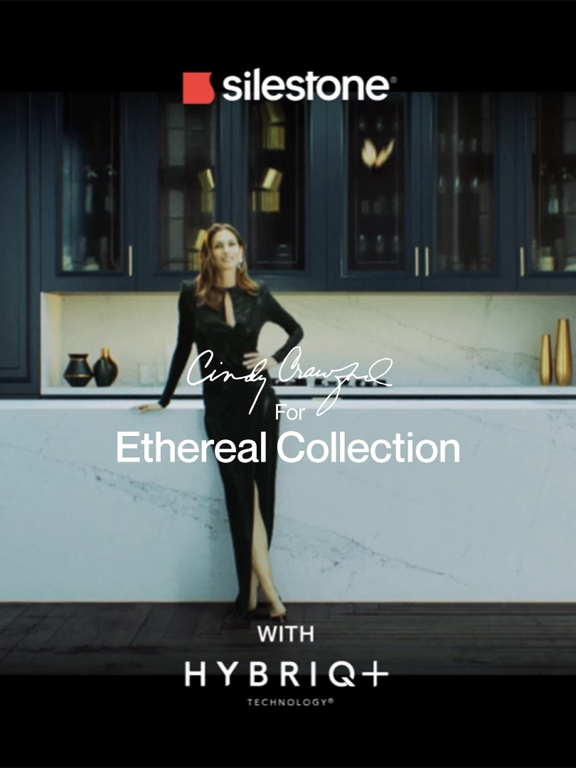 Image of Hero Web ethereal v6 Mobile 3 in Home Cosentino - Cosentino