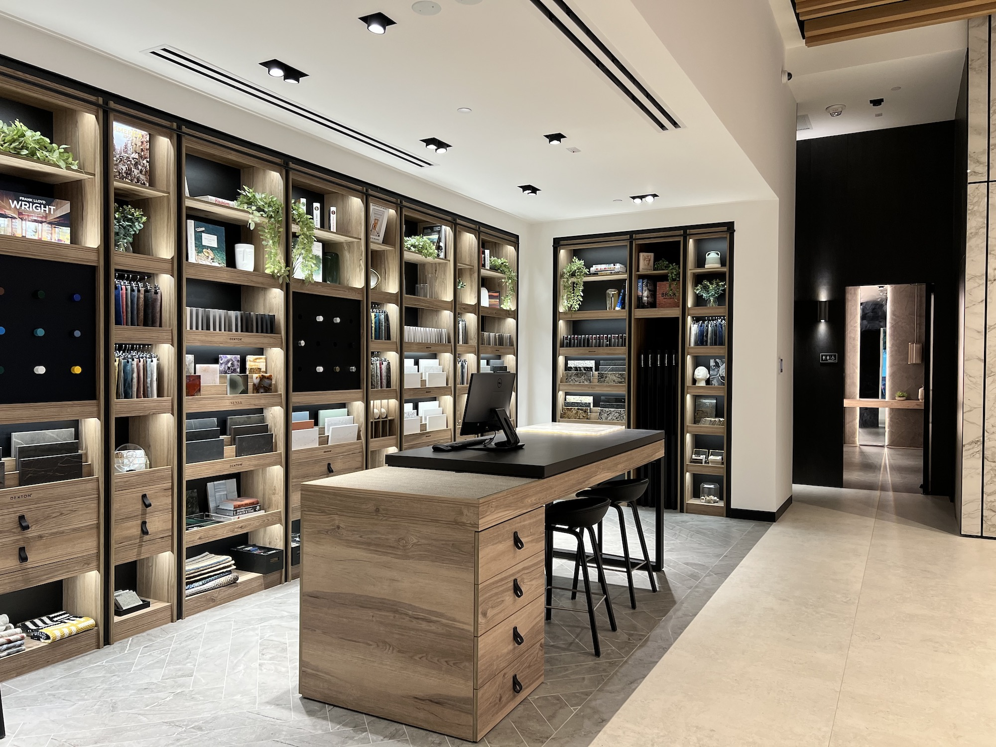 Image of IMG 0162 in Cosentino Opens Atlanta City Center, the Second North American Location for its Reimagined Showroom Experience - Cosentino