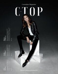 Image of ctop03 in C-Top Magazine - Cosentino