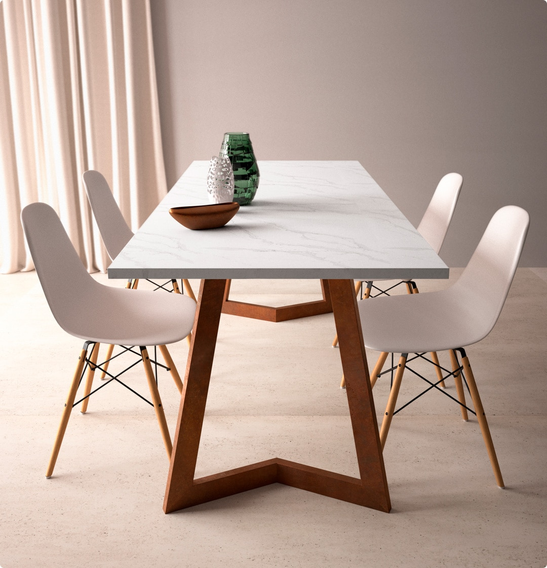 Image of 1 4 in Silestone | Furniture - Cosentino