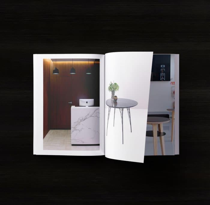 Image of 10 6 in Dekton   Furniture - Cosentino