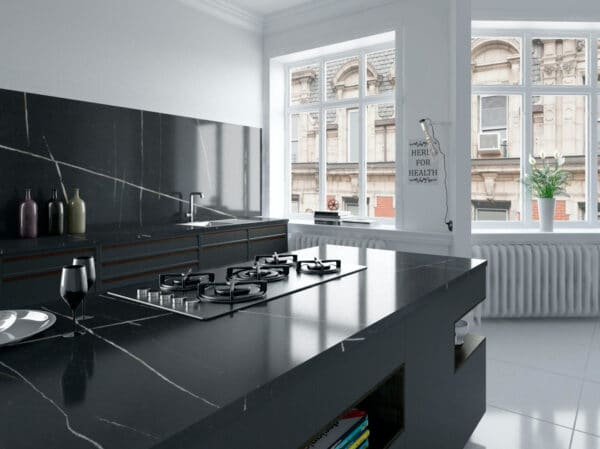 Image of 5 1 in Modern kitchens: five ingredients to try in 2020 - Cosentino