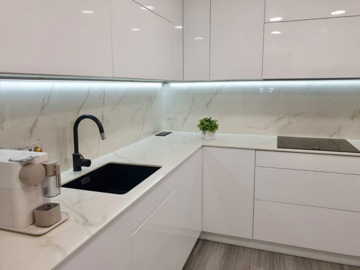 Image of 7dc80dd2 0fb7 4e11 89a0 75b840a48dd8 in Kitchen Decor Trends -The Uncommon Elegance of Bianco Antico Granite - Cosentino