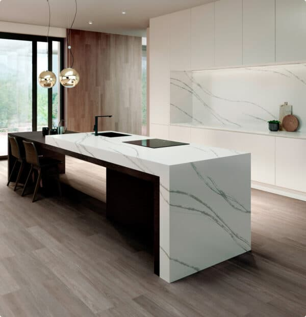 Image of 8 1 in Modern kitchens: five ingredients to try in 2020 - Cosentino