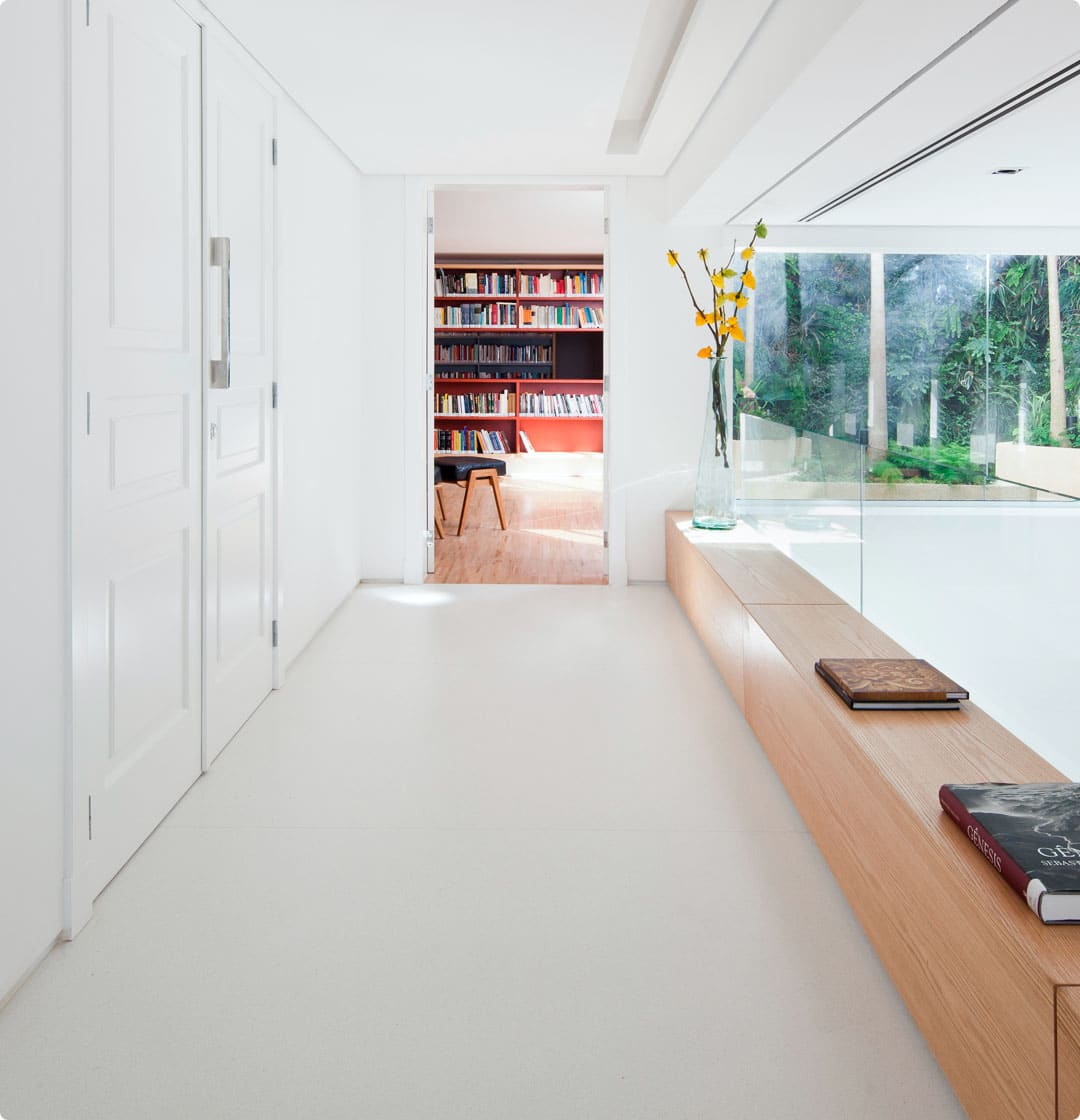 Image of 8 11 in Silestone | Flooring - Cosentino
