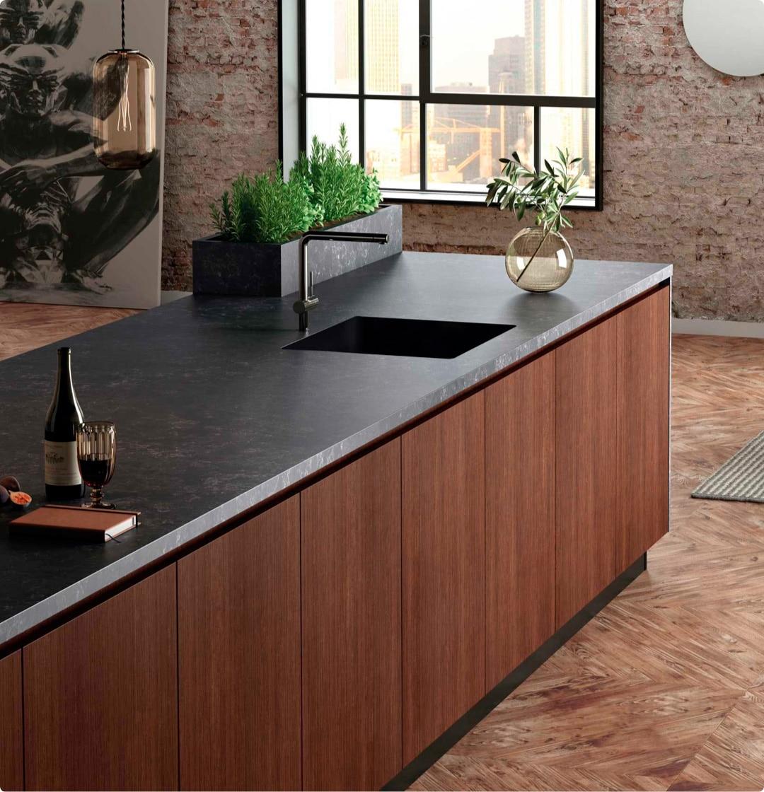 Image of 9 in Silestone   Countertop - Cosentino