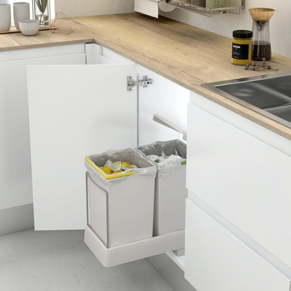 Image of AB0049 in Tips and advice for keeping your kitchen clean and disinfected - Cosentino