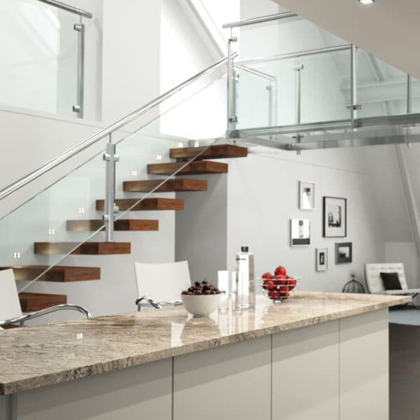 Image of CS WATERFALL AMB in Properties and types of granite – a material that is taking homes by storm - Cosentino